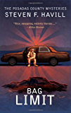 Bag Limit (Bill Gastner #9) (Posadas County Mysteries)