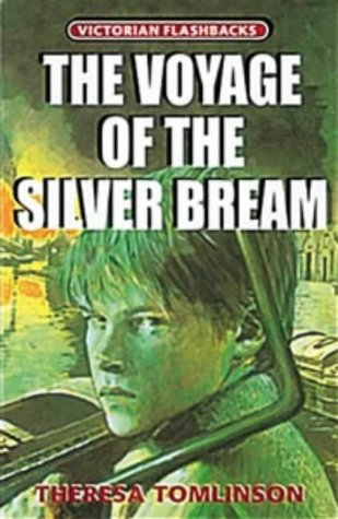 """The Voyage of the """"Silver Bream"""" (Victorian Flashbacks) pdf"""