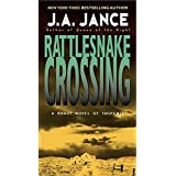 Rattlesnake Crossing (Joanna Brady Mysteries, 6)