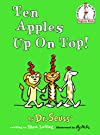 Ten Apples Up On Top!, by Theo. LeSieg