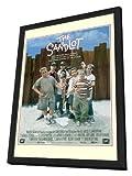 The Sandlot - 27 x 40 Framed Movie Poster