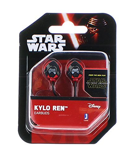 Star Wars Episode Awakens Earbuds