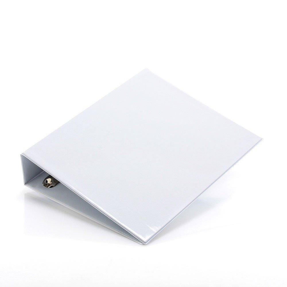 c7b99196c Fichário Personalizável Ofício Lombo 7,5cm com 3 Argolas Staples® Branco:  Amazon.com.br: Papelaria e Escritório