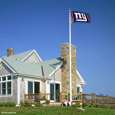 New York Giants NY Large NFL 3x5 Flag