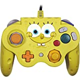 Cheap GEMINI GAME GEGCSBP Gamecube Spongebob Controller