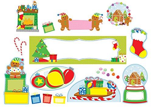 Carson Dellosa Mini Bulletin Board Set Teaching Material (110307)