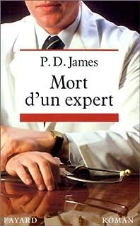 La mort de l'expert