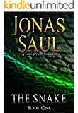The Snake (The Jake Wood Series Book 1)