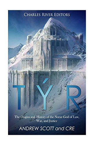 Týr: The Origins and History of the Norse God of Law, War, and Justice