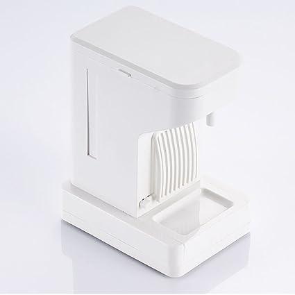 Dispensador de jabón-- hogar del Hotel Burbuja Dispensador eléctrico del jabón Dispersor de la