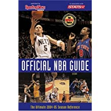 Official NBA Guide: Ultimate 2004-05 Season Reference