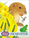 Oscar Otter, , 1571455981