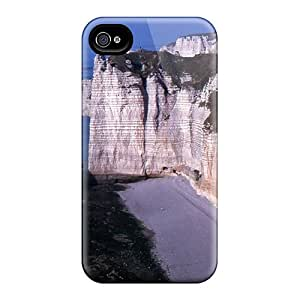 New Style Oilpaintingcase88 Cliff Face Premium Covers Cases For Iphone 6