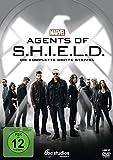 Marvel's Agents of S.H.I.E.L.D. - Die komplette dritte Staffel [6 DVDs]