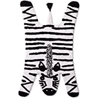 Zebra Accent Rug - Pillowfort