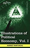 Illustrations of Political Economy, Harriet Martineau, 1605208671