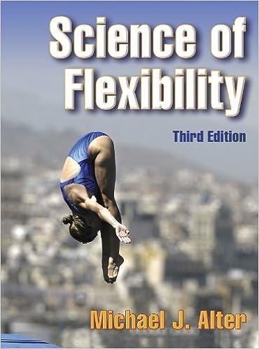 Como Descargar Con Utorrent Science Of Flexibility Formato PDF Kindle