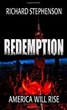 Redemption (New America-Book Three) (Volume 3)