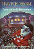 Spider Kane and the Mystery at Jumbo Nightcrawler's, Mary Pope Osborne, 0679908560