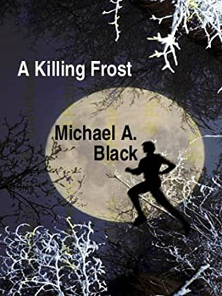 book cover of A Killing Frost