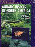 Aquatic Insects of North America, Merritt, Richard and Brusven, Merlyn A., 0787232416