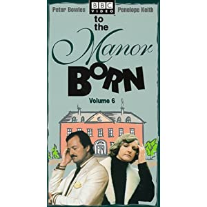 To the Manor Born, Volume 6 movie