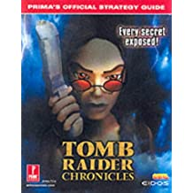 Tomb Raider Chronicles: Official Strategy Guide