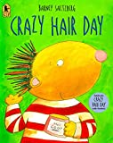 img - for Crazy Hair Day Big Book (Candlewick Press Big Book) book / textbook / text book