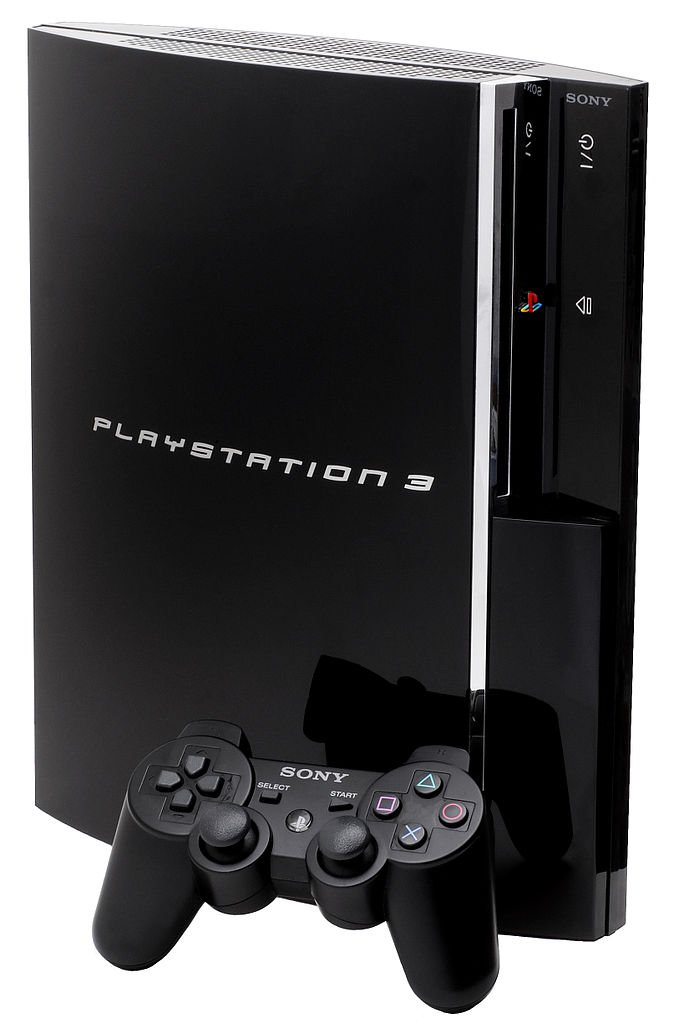 Sony PlayStation 3 - 60GB System (Certified Refurbished)
