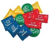 Champion Sports 5 Inch Geometric Bean Bag Set - Best Reviews Guide