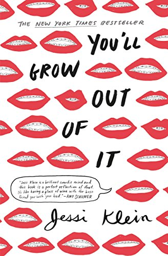 You'll Grow Out of It cover
