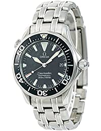 Seamaster Quartz Male Watch 2262.50.00 (Certified Pre-Owned)