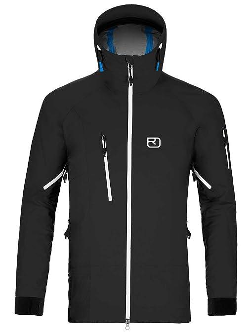 Ortovox La Grave - chaqueta de esquí para hombre/de snowboard, hombre, color