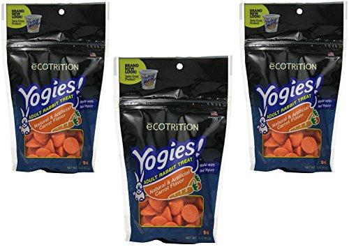 Yogies Treats - 8