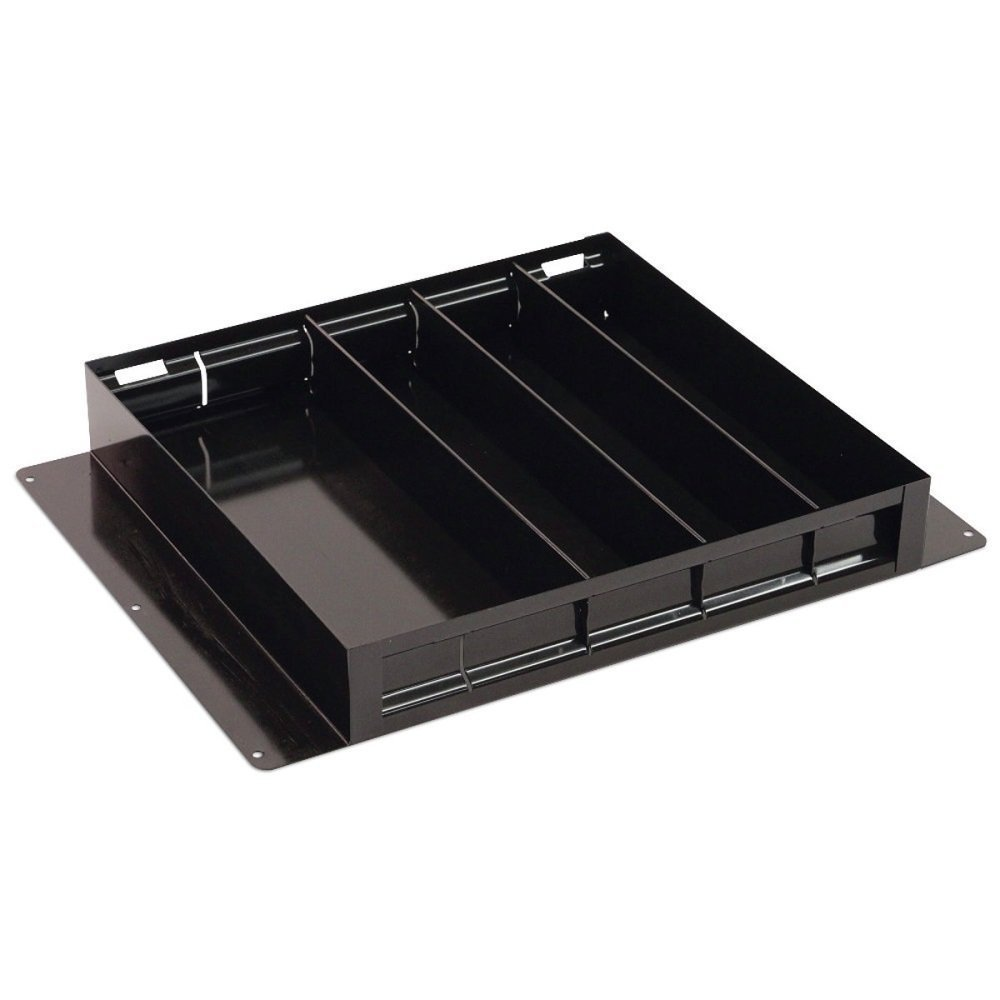 Weather Guard 615 Steel Divider Tray