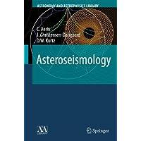Asteroseismology (Astronomy and Astrophysics Library)