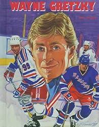 Wayne Gretzky (Ice Hockey Legends)