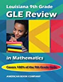 Mastering the iLEAP Math Test in Grade 9, Erica Day, 1598072641