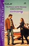 The Princess and the Mercenary, Marilyn Pappano, 0373272006