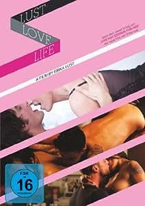Life Love Lust [Alemania] [DVD]