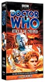 Doctor Who - Attack of the Cybermen [VHS]