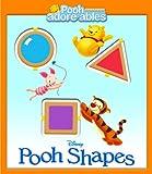 Pooh Shapes, RH Disney Staff, 0736423761