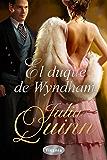 El duque de Wyndham (Titania época)