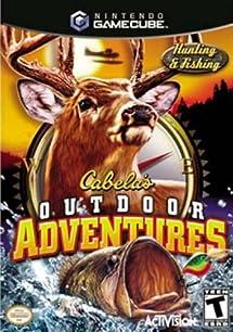 Cabela's Outdoor Adventure - Gamecube