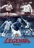 West Ham United - The Legends Volume 2 [DVD]