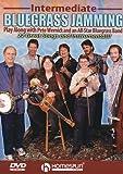 Intermediate Bluegrass Jamming