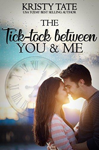 Coffee Canterbury - The Tick-tock Between You and Me: A Canterbury Romance (Canterbury Romance Series Book 1)