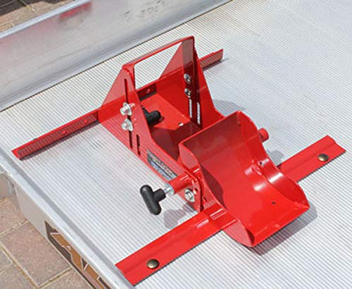 Ballard Inc Power Locker 200 Series - Walk Behind/Small ZTR/Stander by Ballard Inc (Image #4)