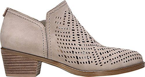 Bootie 5 Tumble Nubuck Size Light Grey 8 Women's Zenith Grey Naturalizer E6YqAY
