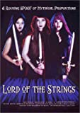Lord of the Strings by Misty Mundae